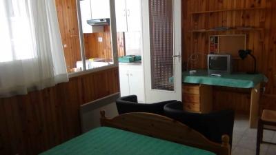 appartement location de vacances 76